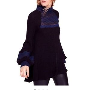NWT Free People Snow Day Thermal